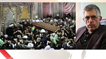 مصاحبه کرباسچی با بیبیسی فارسی در باره درگذشت هاشمی