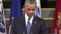 Ключові моменти президентства Обами