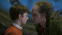 Neil Patrick Harris: I took child actor 'under my wing'