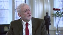 Corbyn won't interfere in deselection row