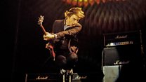 Flashback to The Jam in 1979