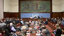 ژنو، صحنه مذاکرات تازه برای وحدت قبرس