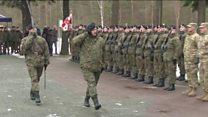 ТВ-новости: войска США вошли в Польшу, чем вызвали недовольство России
