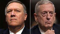 ロシアをどう思う? トランプ次期米政権の閣僚候補たち