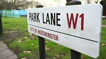 پارک لین: لندن کا مہنگا ترین علاقہ