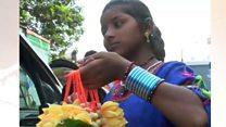 """""""ร.ร. คอนเทนเนอร์"""" ช่วยสานฝันเด็กด้อยโอกาสในอินเดีย"""