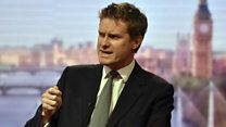 Hunt resignation a 'massive loss' for Labour