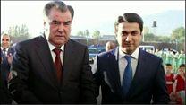 Раҳмон ўғли - Душанбе ҳокими