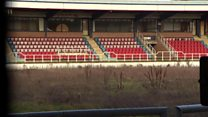 Nene Park set for demolition
