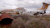 Kıbrıs'ta geçmişin yaraları sarılabilir mi?
