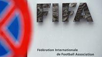 Hukumar FIFA ta amince da shirin fadada gasar cin kofin duniya