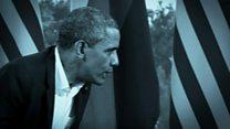 Did Obama score any global wins?