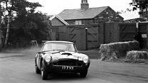 Aston Martin DB4 production to resume