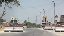 إجراءات أمنية جديدة لدخول المصريين إلى سيناء