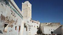 حي القصبة في عاصمة الجزائ: تاريخ مهدد بالانهيار؟