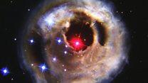 راز دانش: پیشبینی منجمان از زمان انفجار یک ستاره در راه شیری