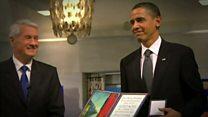 نگاهی به سیاست خارجی باراک اوباما در هشت سالی که گذشت