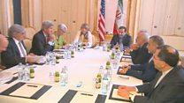 سرنوشت برجام در سایه اختلافات ایران و آمریکا