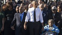 'Divisive Obama played the race issue'