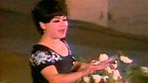 از دو سوی آمو: مقدس نبییوا، ستاره همیشهجوان موسیقی تاجیکستان