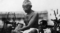 Amazon tarik penjualan sandal bergambar Mahatma Gandhi