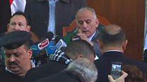 المحكمة العليا: تيران وصنافير مصرية