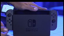 New details revealed about Nintendo Switch