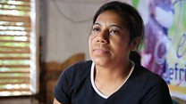Maria Asumta: Một trong những người nhập cư Indonesia kể lại tình cảnh của mình khi bị kẹt lại vùng chiến sự Aleppo, Syria