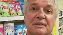 Unilever boss lives by African proverb