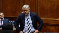 DUP 'industry interests stopped RHI scrutiny', claims Jonathan Bell
