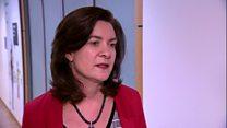 Mesur Cymru: 'Pwysig i sicrhau pwerau'