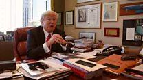 نگرانی متحدان واشنگتن ازصحبتهای ترامپ در مورد ناکارآمدی ناتو