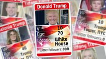 Who are the Top Trumps?