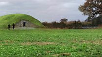Modern burial mound could be built in Shropshire