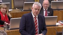 Jones: Don't impair Welsh firms