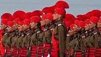 انڈین فوج شوشل میڈیا سے پریشان