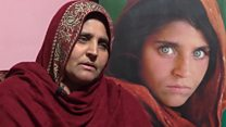 'Afgan kızı': O fotoğrafın geçmişte bana yarardan çok zararı oldu