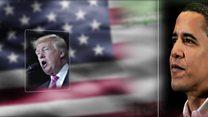 درخواست شماری از سیاستمداران آمریکا از ترامپ برای گفتگو با مجاهدین خلق
