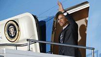 ओबामाको विदेश नीति