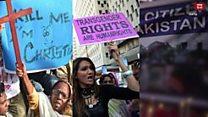 पाकिस्तान में अल्पसंख्यकों का क्या हाल?