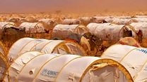 Growing up in Dadaab Refugee Camp
