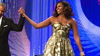 ميشال أوباما...السيدة الأولى التي أسرت العالم