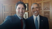 Will the US and Canada be friends forever?