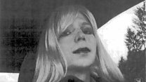 Obama defends decision to free Manning