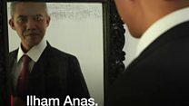 Ilham Anas: 'Obama KW Super' dari Indonesia