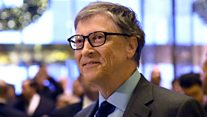 Gates: Ebola crisis handling had lack of clarity