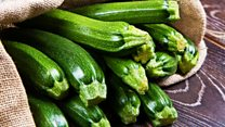 Why are we running out of courgettes?