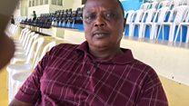 Ubuzima bw'umukinyi Hakizimana Yahya Sabiti
