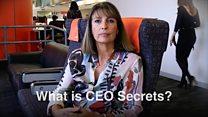 CEO Secrets: The secret is out...