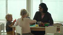 The 'mumpreneurs' helping parents work